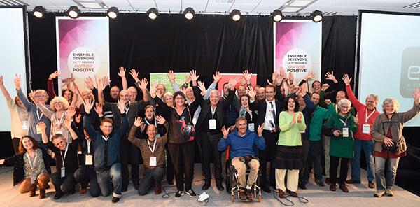 Laureats de l'AAP région Occitanie: Energie coopérative et citoyenne