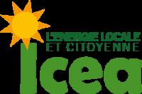 AFFICHEZ LES IMAGES Logo ICEA