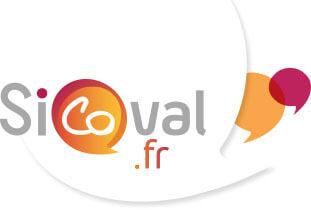 Logo SICOVAL