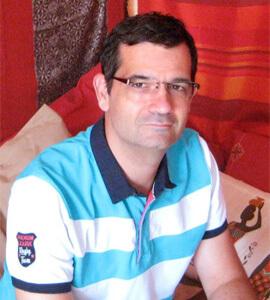 David Trebosc