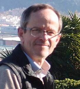 Eric Noeureuil