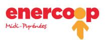 logo d'enercoop midi-pyrenees
